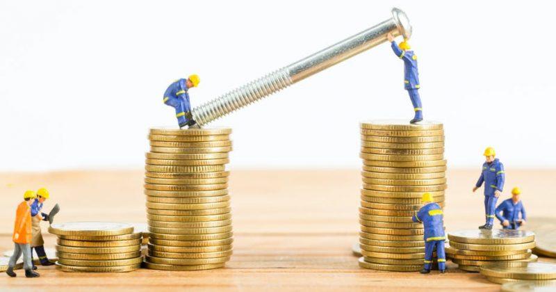 На этот раз все по-другому — Рейнхарт и Рогофф о финансовых кризисах